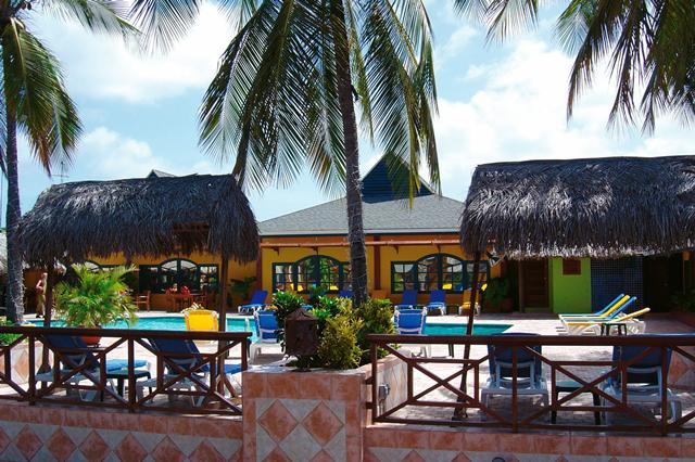 Trupial Inn Hotel
