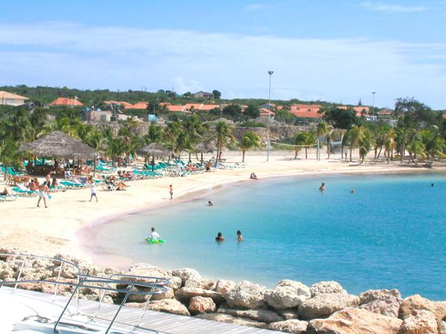 Kontiki Dive And Beach Resort Curacao Reviews